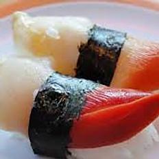 Hokigai/ red clam