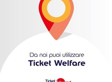 Ticket welfare