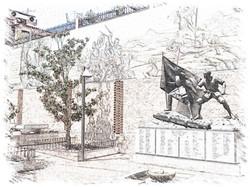 Plaza de Alonso de Arreo