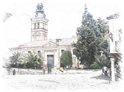 Iglesia de Nuestra Señora Asuncion