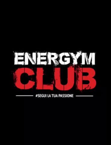 Non andrà tutto stretto 😂 Andrà tutto bene #EnergymClub