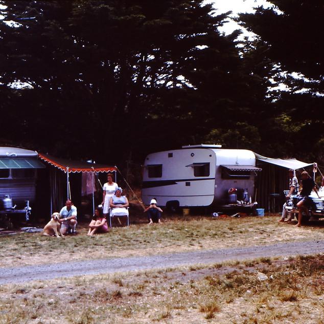 Skenes Creek History