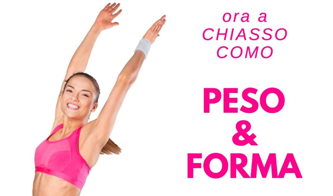 PESO & FORMA