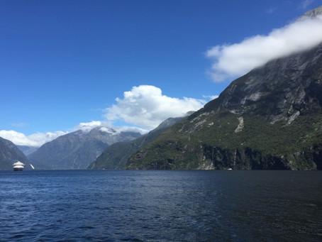 New Zealand – A Traveller's Paradise