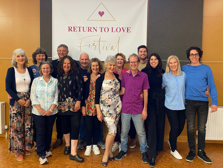 Return to Love Festival 2020: A personal experience