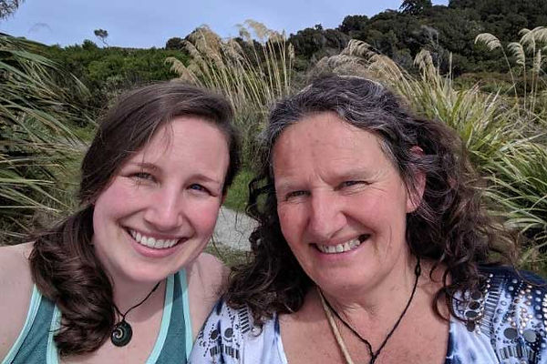 Return to Love NZ - Family - Over and ab