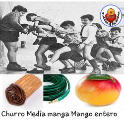 Mango Entero