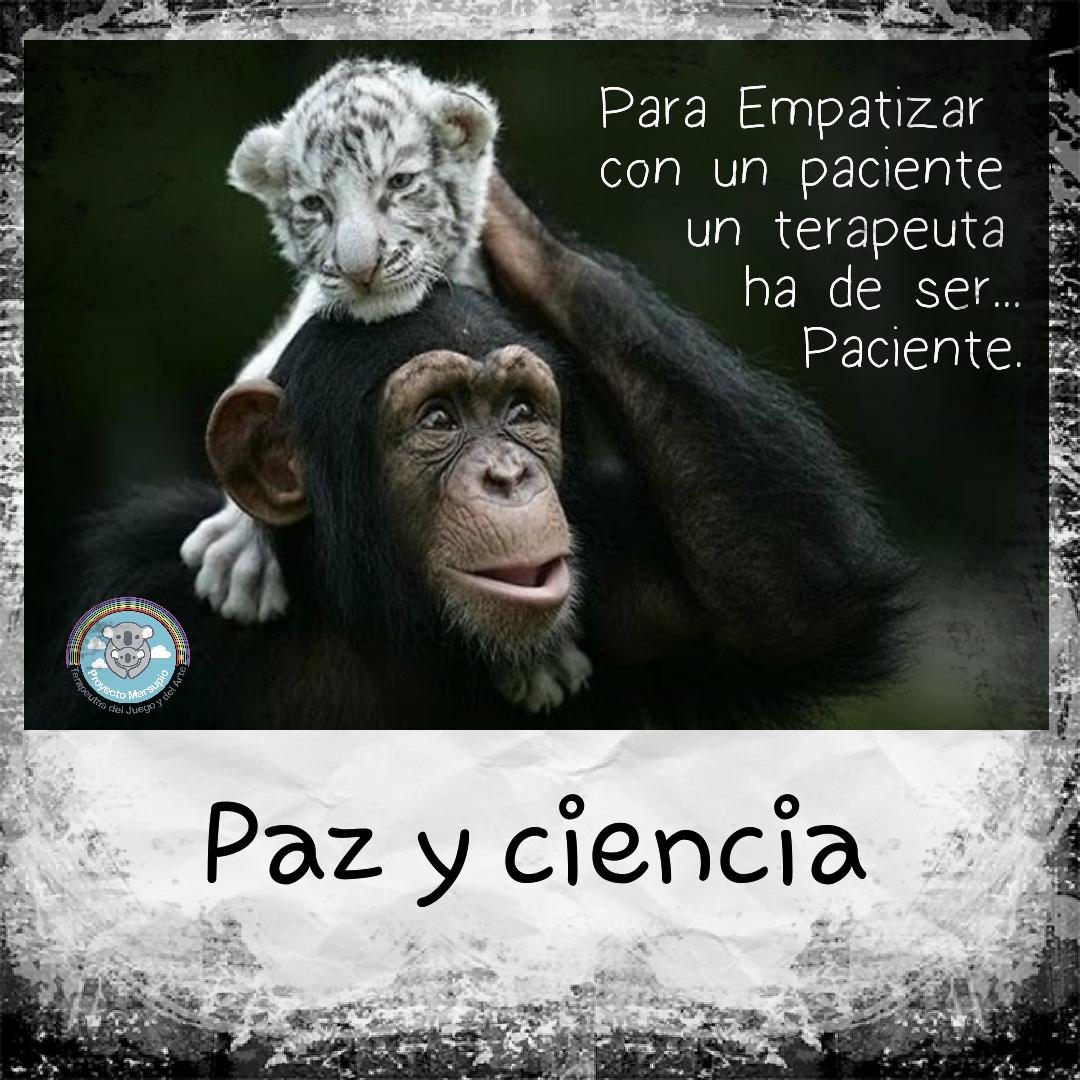 Paz Ciencia