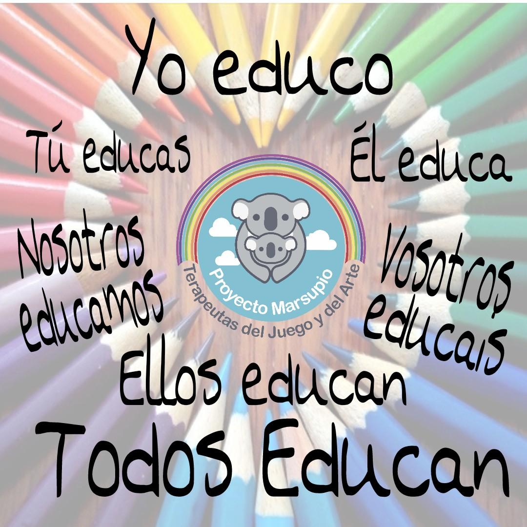 Todos Educan