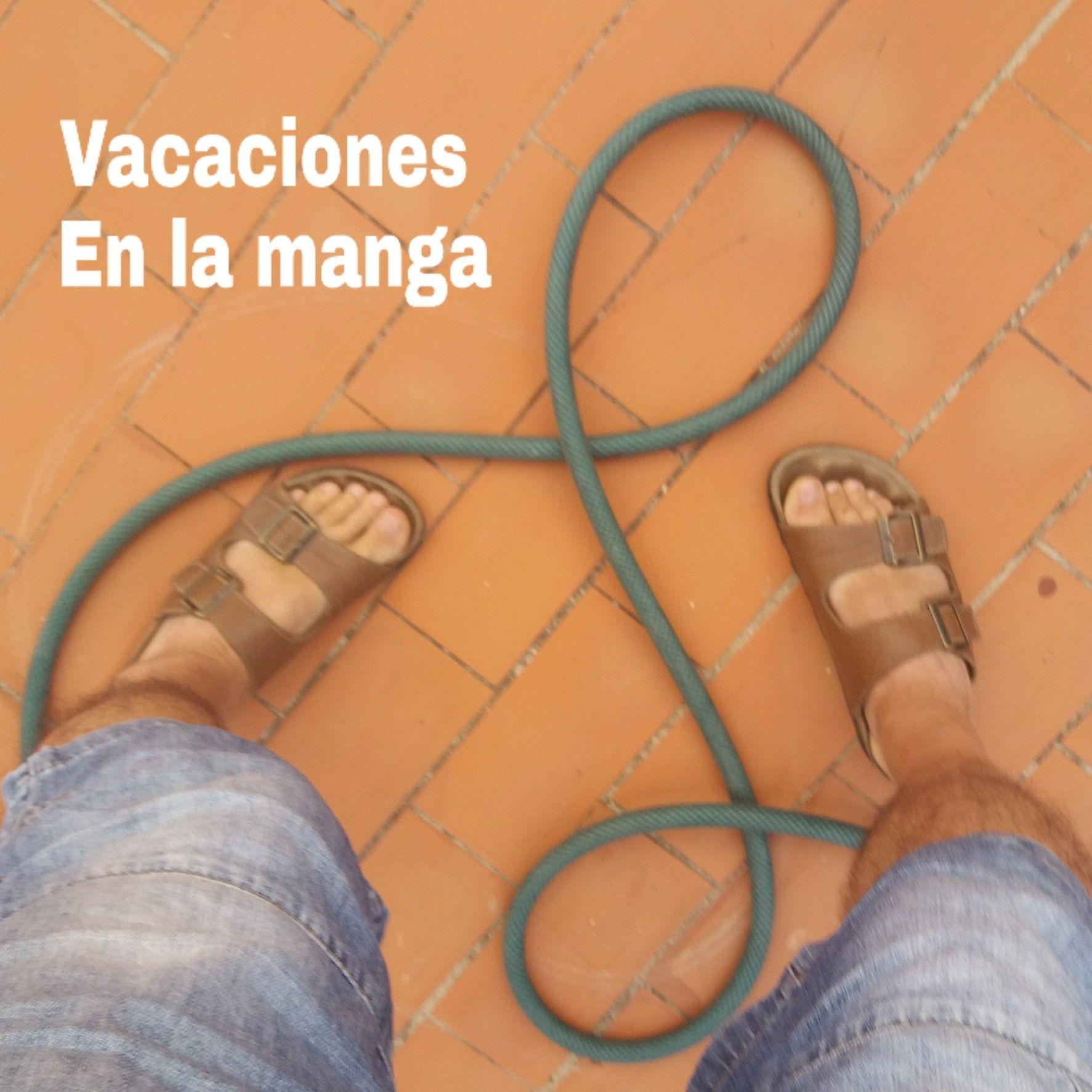 Vacaciones en la MANGA