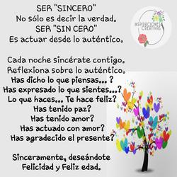 Ser Sin Cero