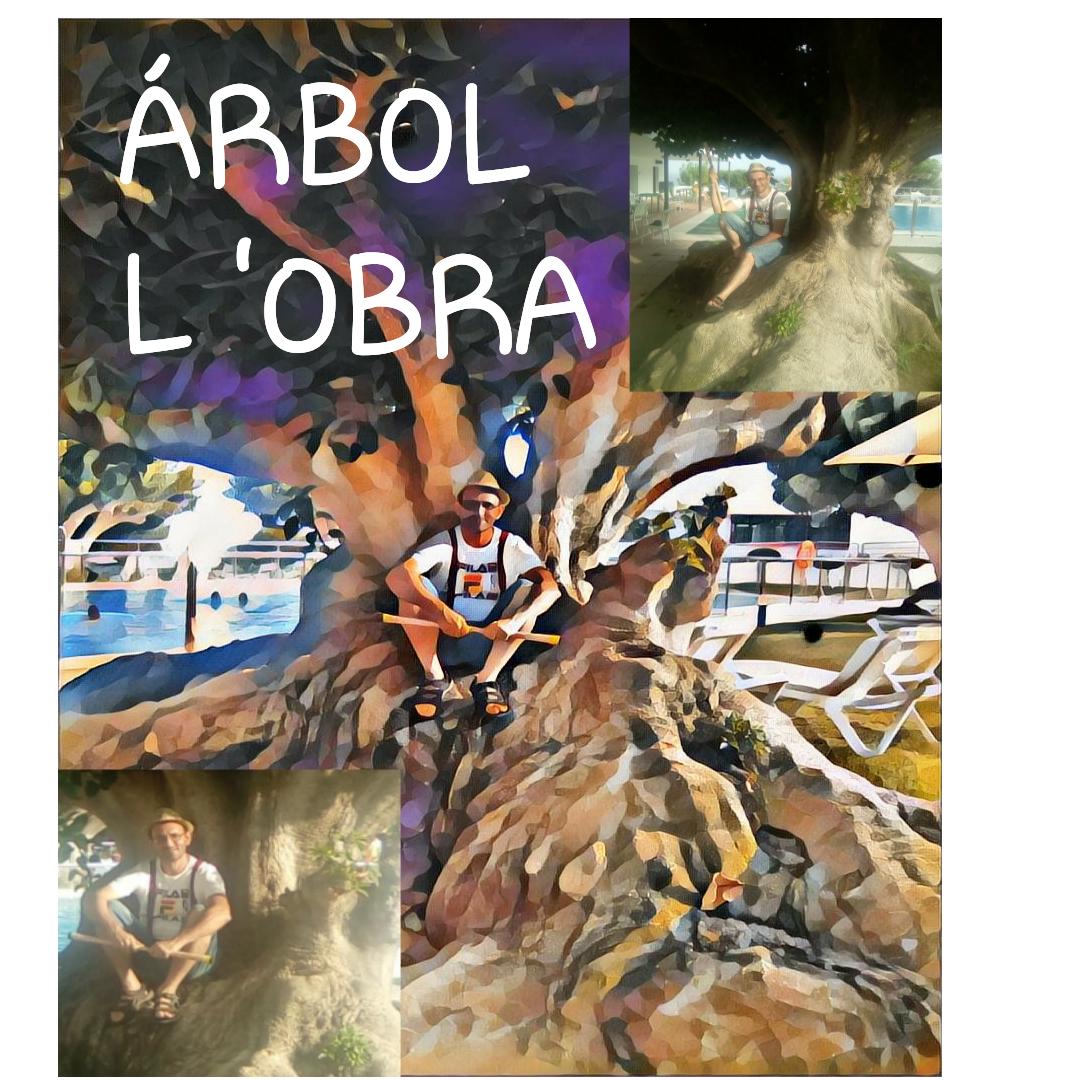 ARBOL OBRA