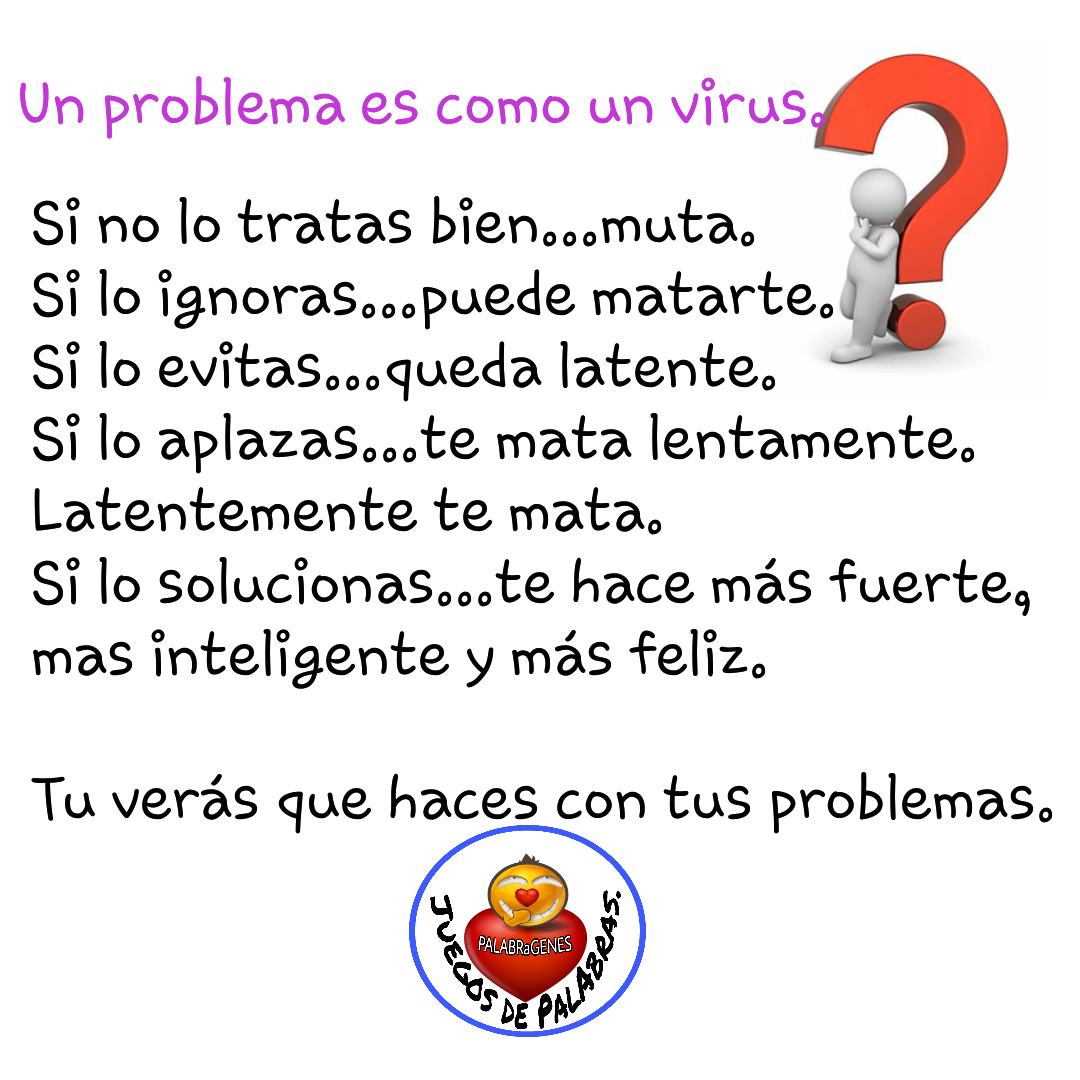 Problema Virus