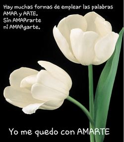 AMARTE