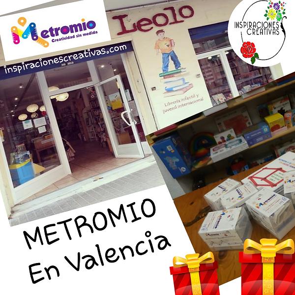 LEOLO Metromio Disponible.png