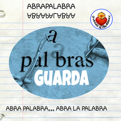 Guardapalabras