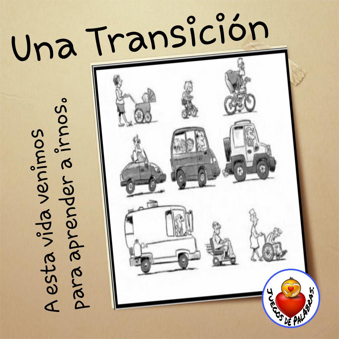 Una Transicion