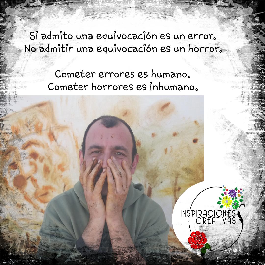 Error Horror
