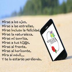 MIRA AL MOVIL