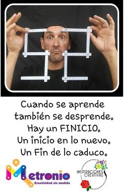 FINICIO Fin Caduco