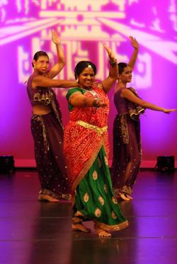 12th Cultural Encounter India