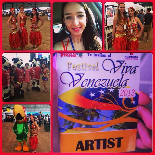 Festival Viva Venezuela