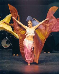 5th Cultural Encounter: COLOMBIA