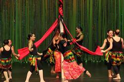 11th Cultural Encounter: JAMAICA