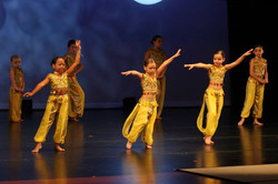 12th Cultural Encounter: INDIA