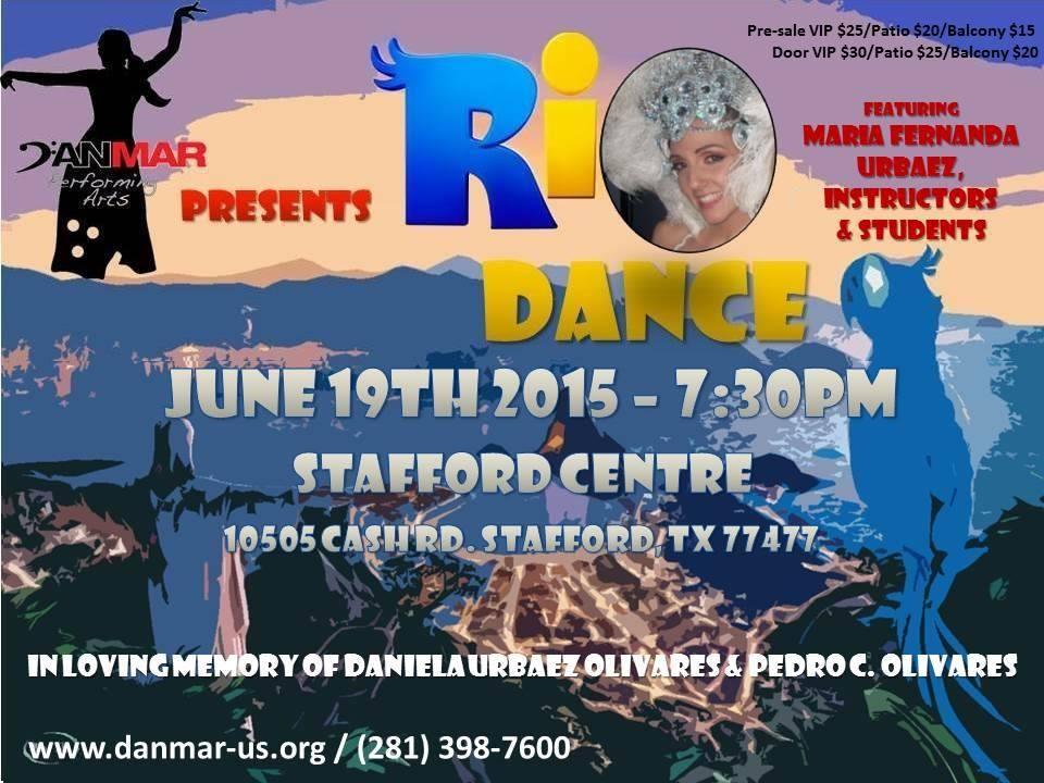 Rio Dance