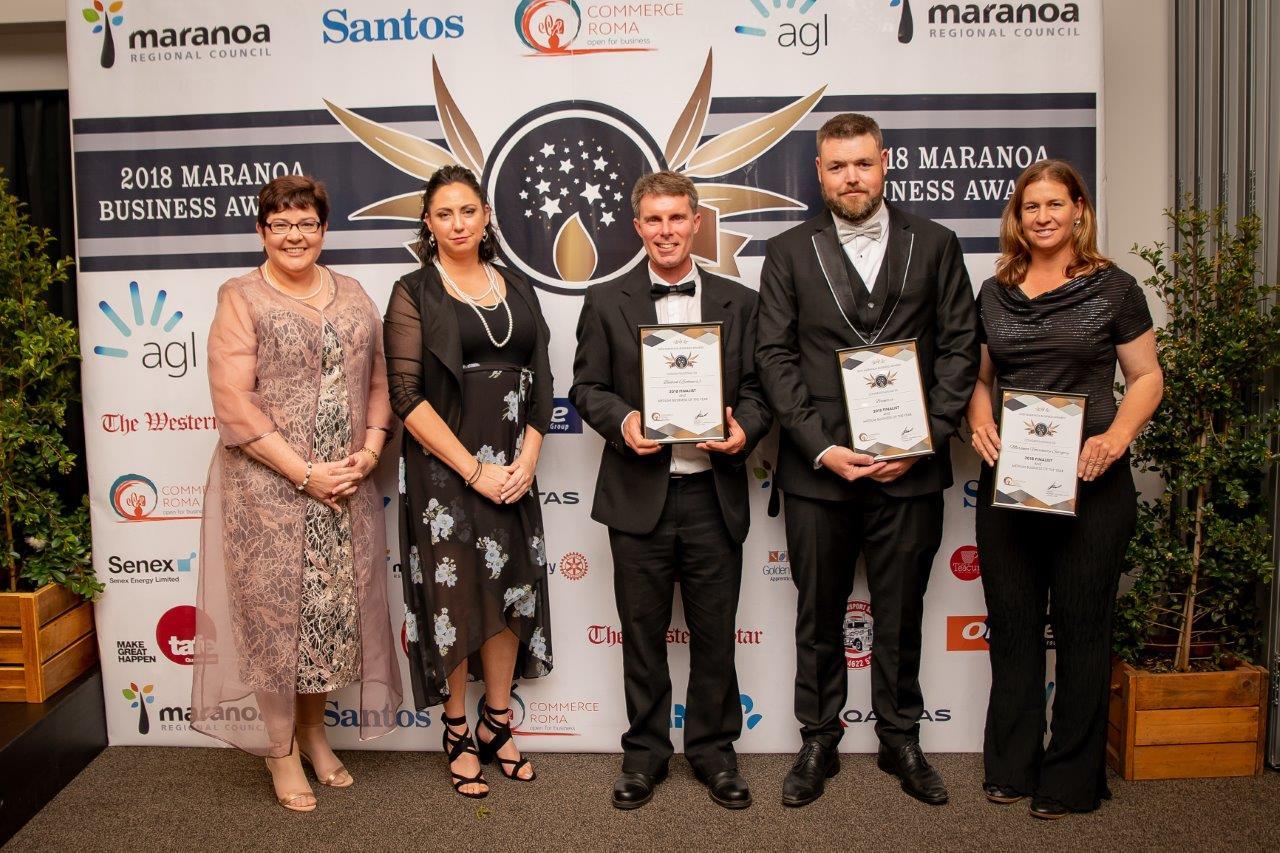 2018 Maranoa Business Awards (110)