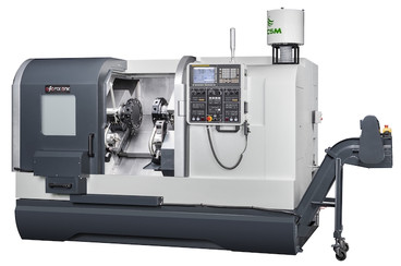 Force ONE TT-Series lathe