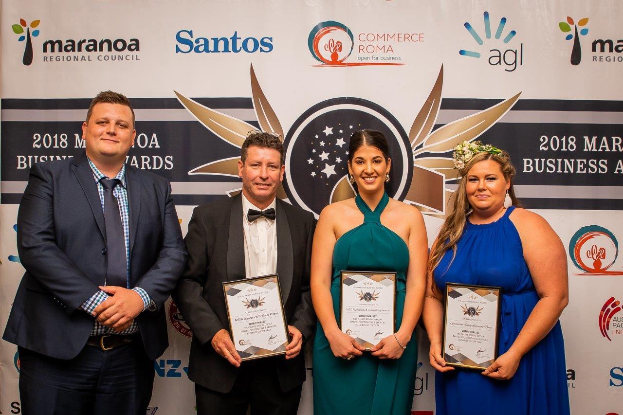 2018 Maranoa Business Awards (130)