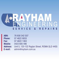 Rayham Engineering