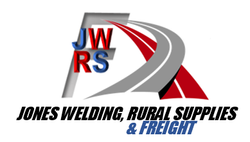 Jones welding