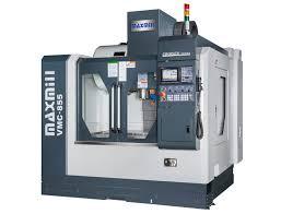 Maxmill VMC-855