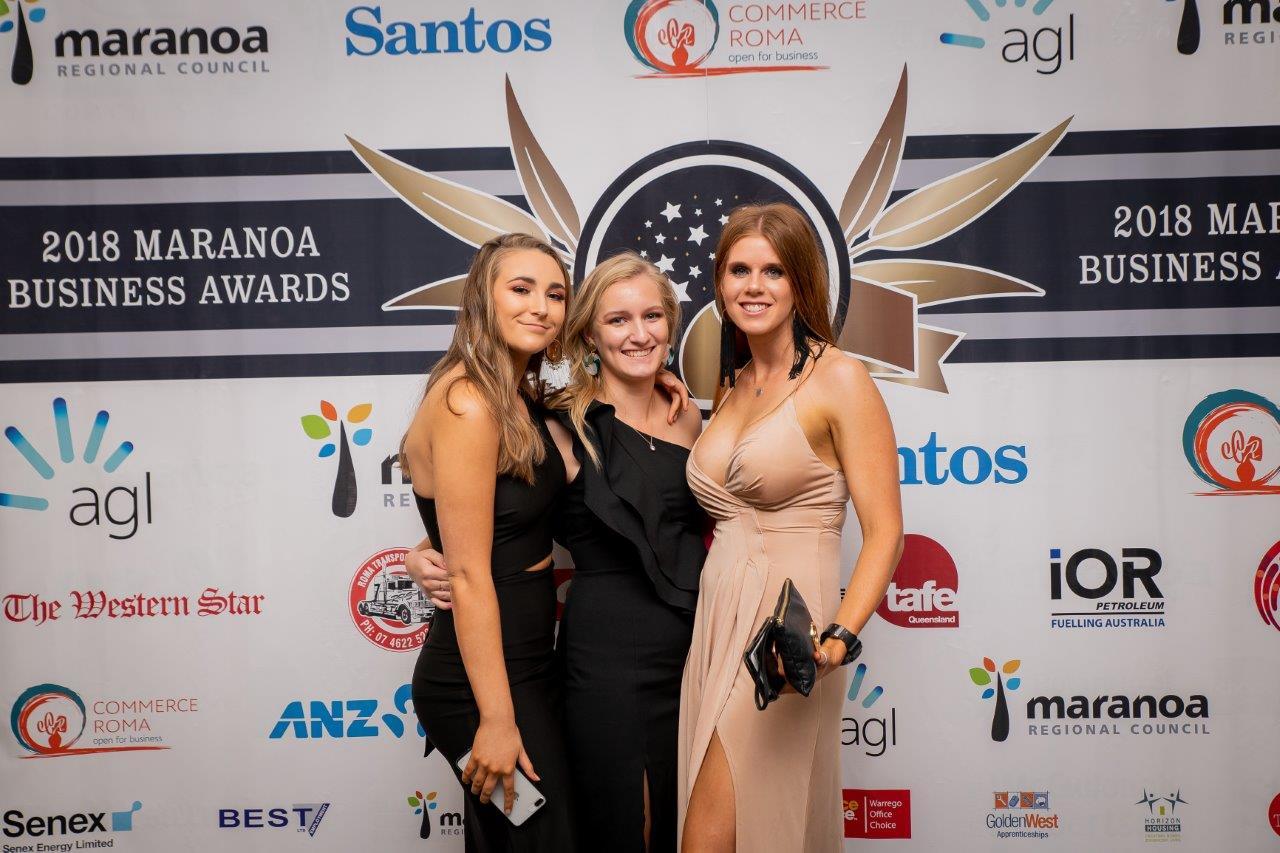 2018 Maranoa Business Awards (148)