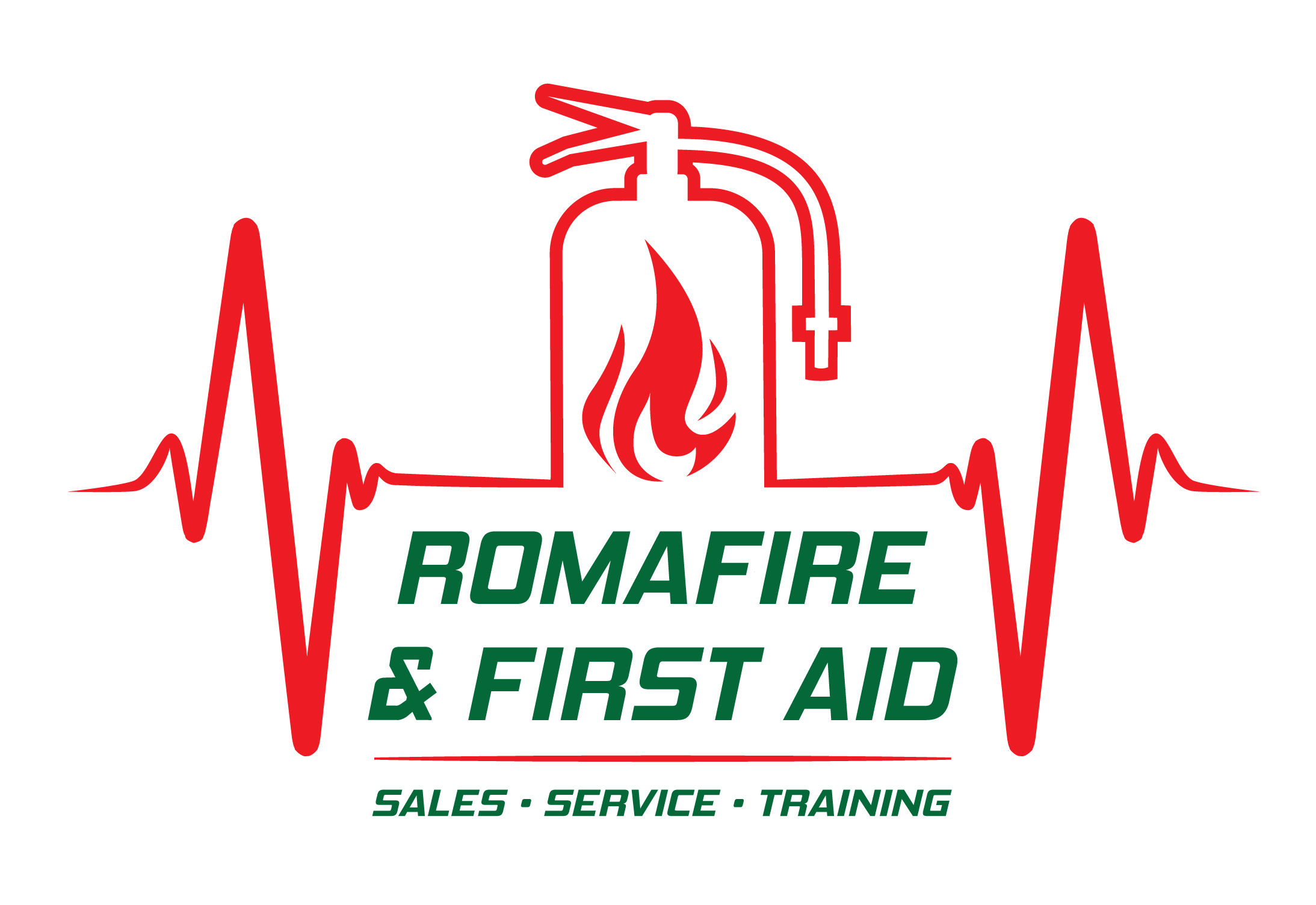Romafire & FirstAid