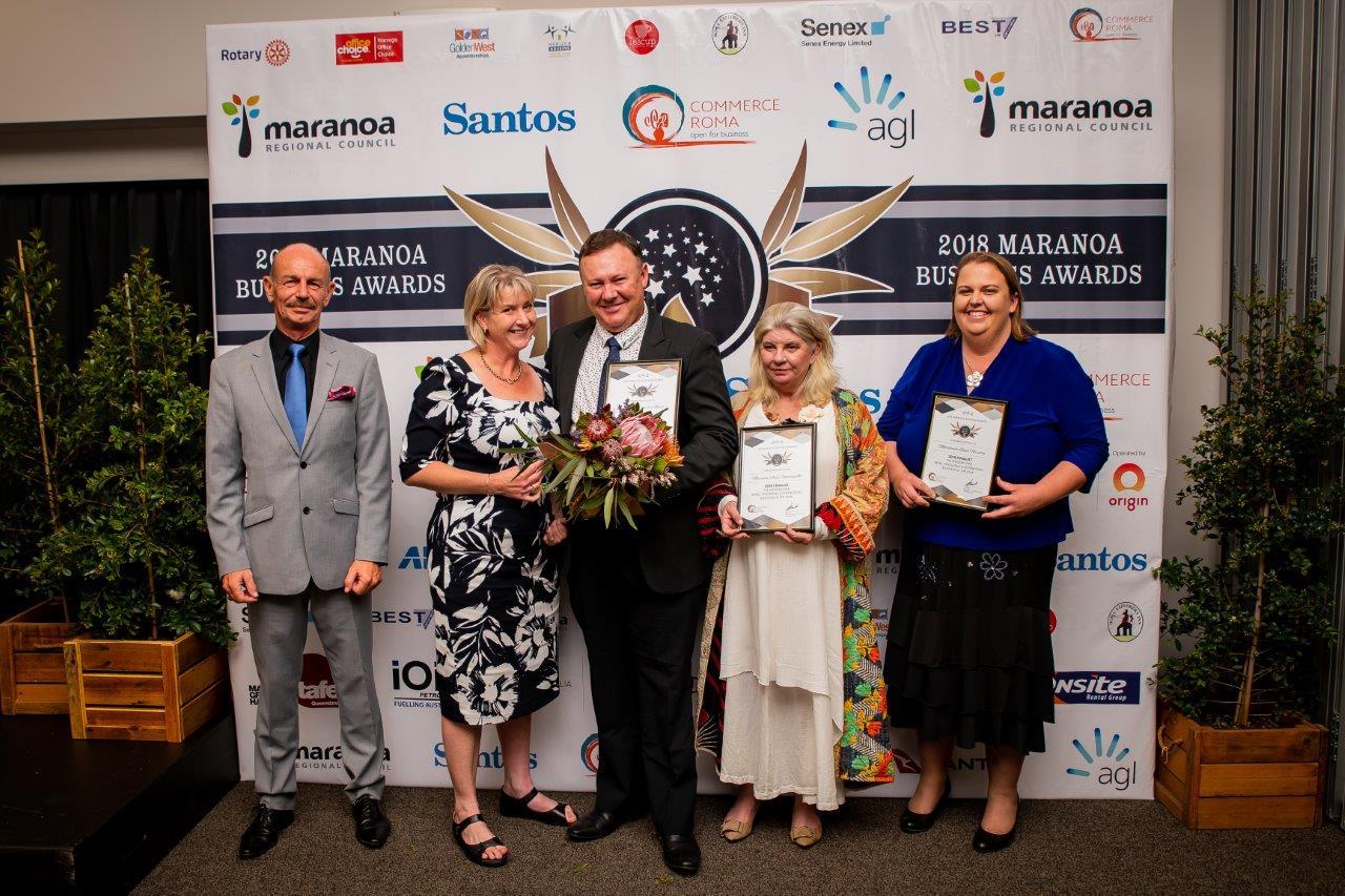 2018 Maranoa Business Awards (128)