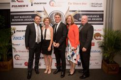 2017 Maranoa Business Awards