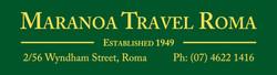 Maranoa Travel