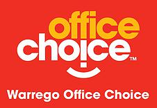 WARREGO OFFICE CHOICE