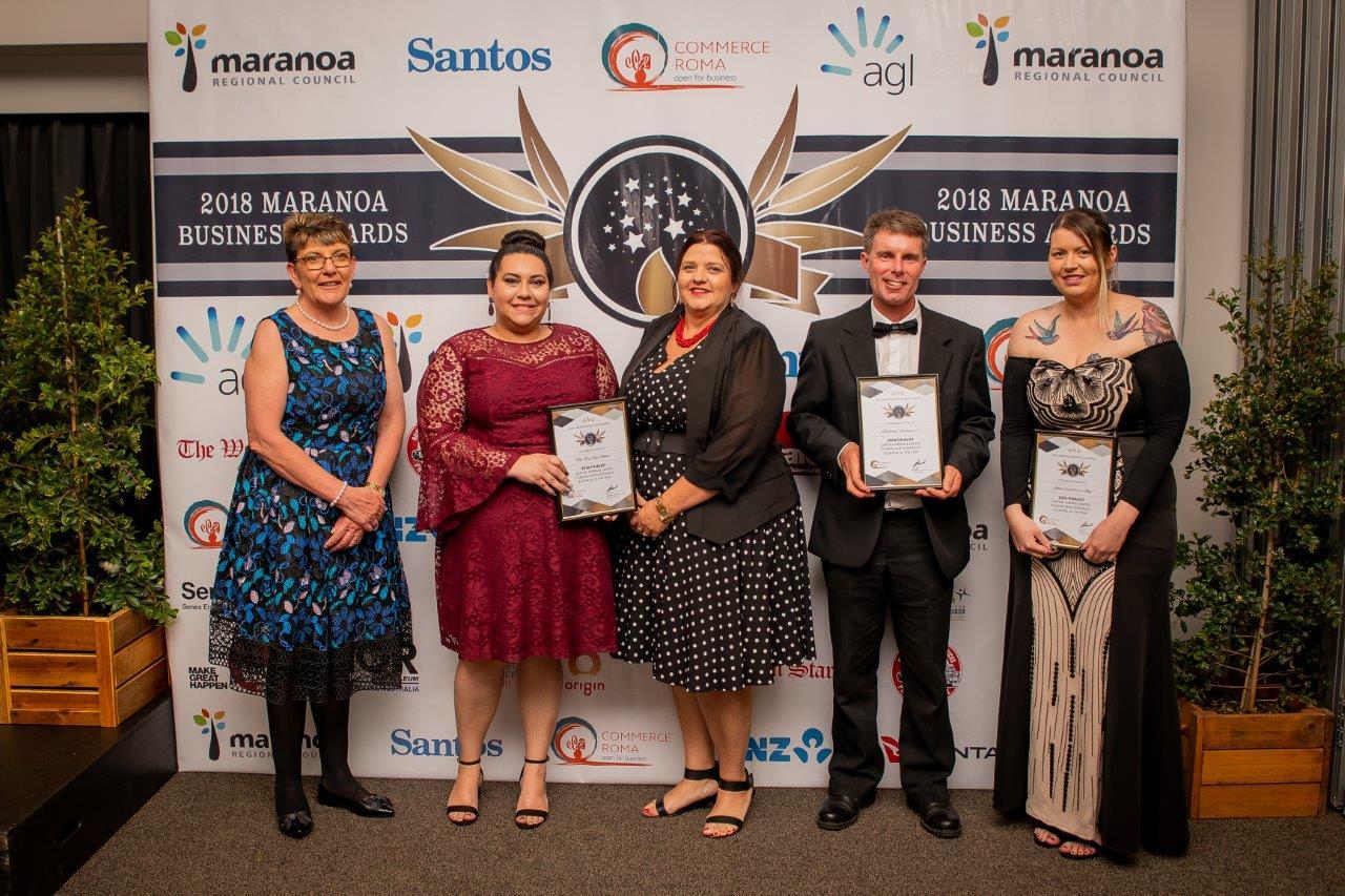 2018 Maranoa Business Awards (123)