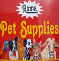 Roma Pet Supplies