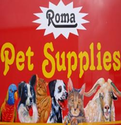 Roma Pet Supplies