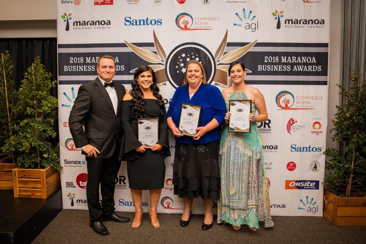 2018 Maranoa Business Awards (105)
