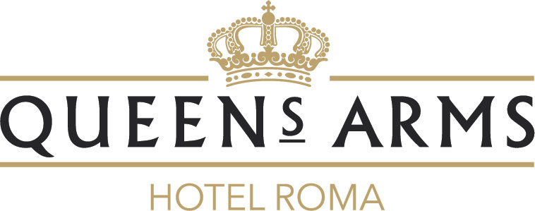 Queens Arms Hotel Roma
