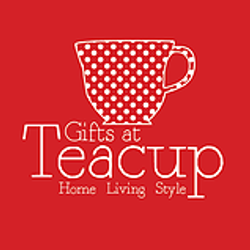 Gifts at Teacup