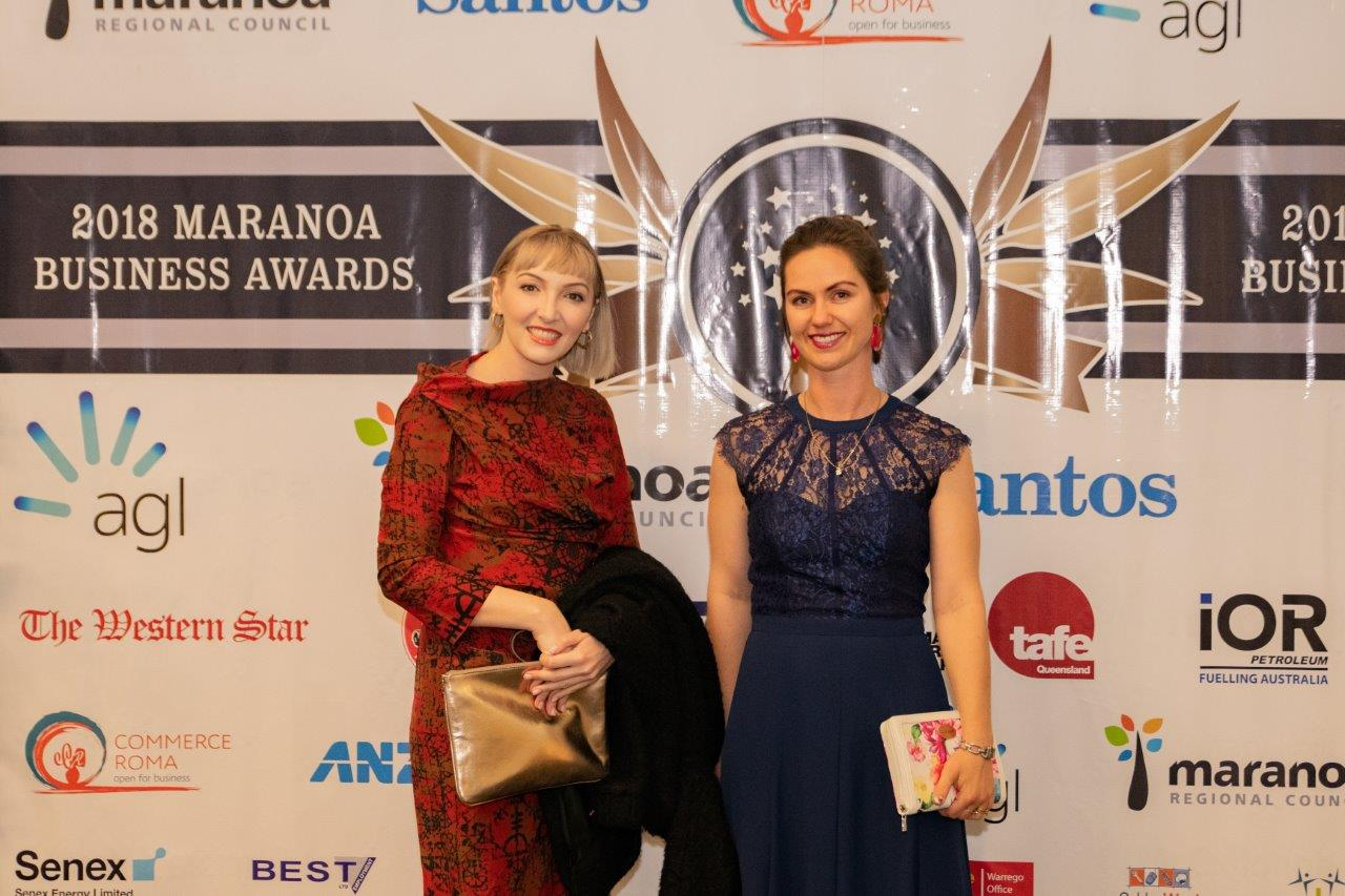 2018 Maranoa Business Awards (1)