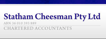 Statham Cheesman - Accountants